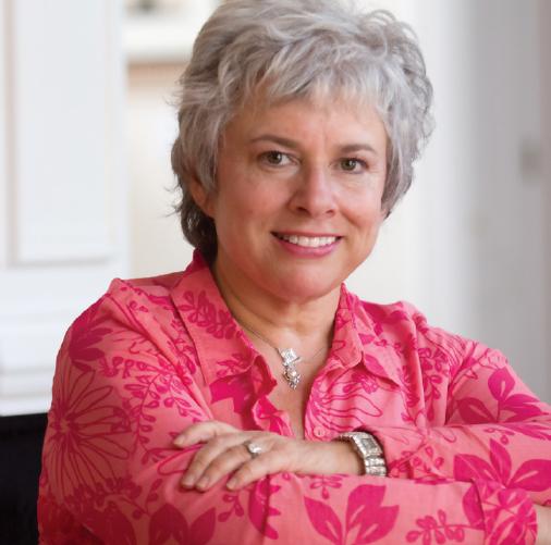 Jackie Goldstein
